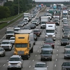 Cost of US Traffic Congestion Exceeds $166 Billion
